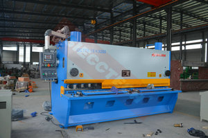 QC11Y GUILLOTINE SHEAR