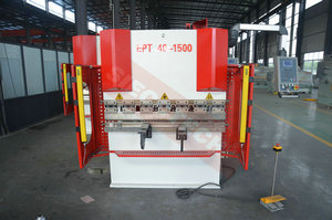40TON PRESS BRAKE MACHINE