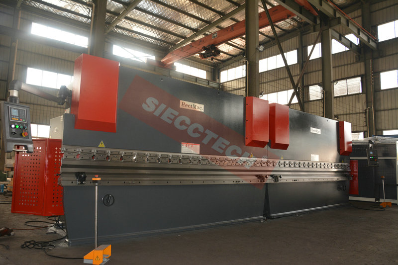 12000MM Tandom Press Brake Machine