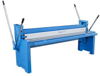 Q01 Hand Guillotine Shear Machine