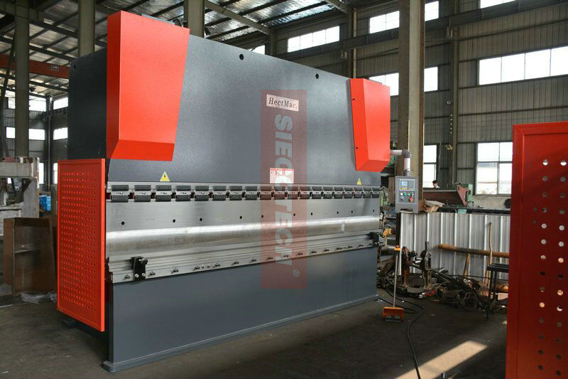 WC67Y 200TX4000 Press Brake Machine